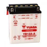 Okyami Batteria Yb12a