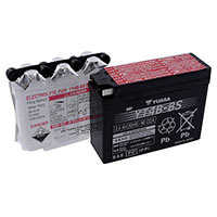 Okyami Batteria Yt4b-bs
