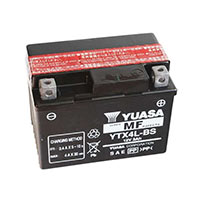 Okyami Battery Ytx4l-bs