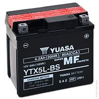 Okyami Battery Ytx5l-bs