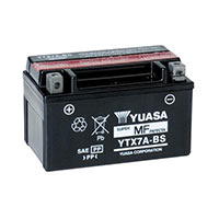 Okyami Battery Ytx7a-bs