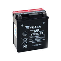 Okyami Battery Ytx7l-bs