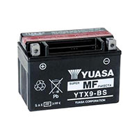 Okyami Battery Ytx9-bs
