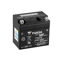 Okyami Battery Ytz7s-bs