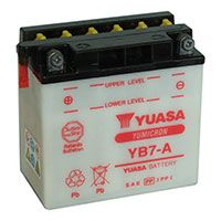 Okyami Battery Yb7-a C/acid