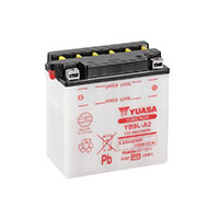 Okyami Battery Yb9l-a2 Acid Corredo