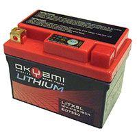 Okyami Battery Lithium Litx5l