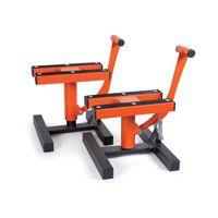Renthal Kickstand Orange