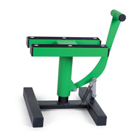 Renthal Kickstand High Green
