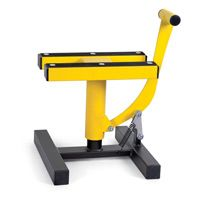 Renthal Kickstand High Yellow