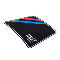 Unit Garage Windshield 1243 Fenouil Sticker