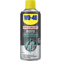 Wd40 Specialist Moto Chain Lube Dry Conditions