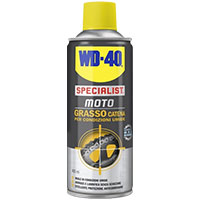 Wd40 Specialist Motorcycle Grease Chain Wet Conditions