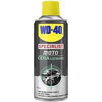 Wd40 Specialist Moto Wax Polish