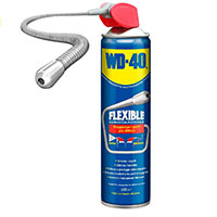 Wd-40 Flexible Straw System