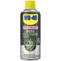 WD40 SPECIALIST MOTO CHAIN CLEANER