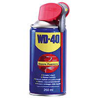Wd40 Multiuso 250ml