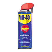 Wd40 Multiuso 500ml