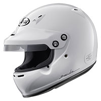 Arai Gp-5w Sa2020 Car Helmet White
