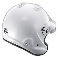 Arai Gp-j3 Sa2020 Car Helmet White