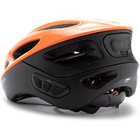 Casco Ciclismo Sena R1 Smart Eletric Tangerine