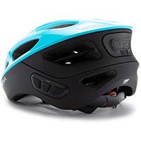 Casco Ciclismo Sena R1 Smart Ice Blu