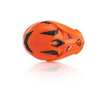 Acerbis Flip Fs-606 Fluo Orange - 4