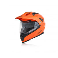Acerbis Flip Fs-606 Fluo Orange