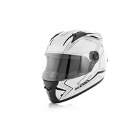Acerbis Full Face FS-807 White
