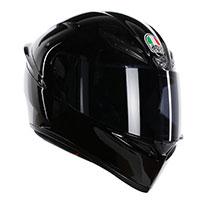 Agv K1 E2205 Solid Nero