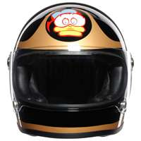 AGV X3000 Barry Sheene Limited Edition - 3