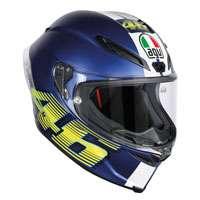 Agv Corsa R V46 Blu