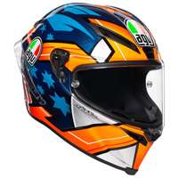 Agv Corsa R Replica Miller 2018 Helmet