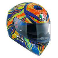 Agv K-3 Sv Five Continents Plk