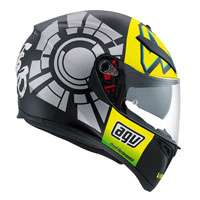 Agv K-3 Sv Winter Test 2012 Plk