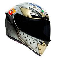 AGV K1 レプリカ ミラー フィリップ 島 2019 ヘルメット