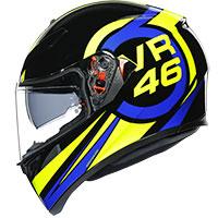 Agv K-3 Sv Ride 46