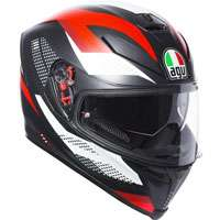 Agv K-5 S Plk Marble Rosso