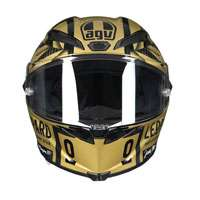 Agv Casco Pista Gp R Limited Edition Mir World Champion 2017