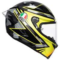 Agv Corsa R Replica Mir Winter Test 2018