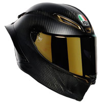 Agv Pista Gp R Anniversario Limited Edition Matt Carbon