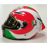 Agv Pista Gp R Limited Edition Rossi Mugello 2018