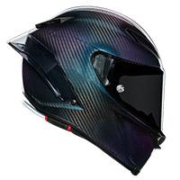 Agv Pista Gp Rr Iridium Carbon Helmet