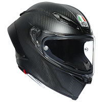 Agv Pista Gp Rr Matt Carbon