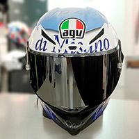 Agv Pista Gp Rr Ltd Rossi Misano 2020