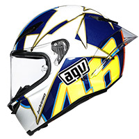 Agv Pista Gp Rr Ltd Rossi World Title 2003