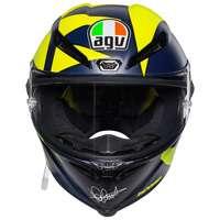 Agv Pista Gp R Soleluna 2018 Valentino Rossi Helmet