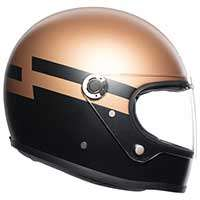Agv X3000 Superba Helmet Gold Black - 3