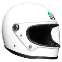 Agv X3000 Solid Bianco