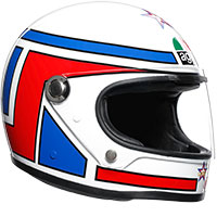 Agv X3000 Replica Lucky